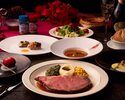 【12/24・25】 2日間限定Christmas Dinner Course