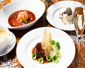 【Christmas Dinner 2020】Enjoy special dinner 5 course at The French Kitchen