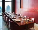 【Private Room】Lunch 5 Course Menu + a Glass of Champagne
