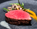 【Saga beef】Chateaubriand & seafoods Special course