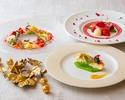 【Christmas Lunch 2019】Special Christmas Lunch Course with a glass of Sparkling wine