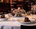 【Christmas 2020】Festive four course dinner including tenderloin