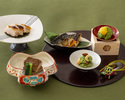 Ryumeikan New Year Buffet 15: 30 - 17: 00