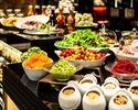 Dinner Buffet