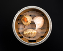 七園WEB予約限定タイムセール 点心師のやさしい中国茶会