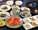 NEW!【Dinner 9/1~11/30】シーフード・リパブリック・コース Seafood Republic Course 5,000円