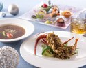 [Lunch / Dinner 12/21 ~ 12/25] Christmas course
