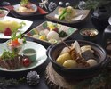 【Dinner】 Chistmas Course