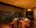 "【Dec. - Feb.】Private Dining ""A"" Package"