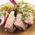 旬の食材を味わう「季節のコース」