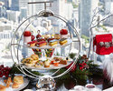 The Ritz-Carlton, Tokyo Holidays Afternoon Tea