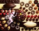 オンライン予約【10/16-11/15】【土曜】チョコレート・スイーツブッフェ
