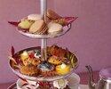 """【期間限定】"""" Thanksgiving """" Afternoon Tea"""