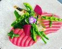 [Dîner] Chef Omakase Course C