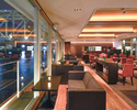 Indoor Table Seating《River Lounge》