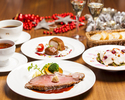 【Lunch】Christmas Chef's Lunch