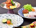 [Kobe Tamura] [Lunch / Dinner] Christmas Fugu Kaiseki 12 / 23-12 / 25