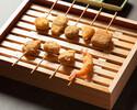 ◆だんオリジナル13本セットプラン◆だんならではの味を、お楽しみいただけるリーズナブルプラン