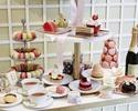 【 KID'S CHEF 】青山店でLADUREEのケーキ作りを体験しよう