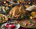 Christmas Special Dinner Buffet Adult (65years and up)