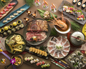 New Year's Special premium Buffet (13 years and up)