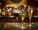 【Bistronomy Dinner】 With Sparkling Wine, Red & White Wine All-You-Can-Drink Special Price