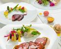 【1・2月】牛タンと三浦産有機野菜のブレゼのコース(イタリアーノ)(3時間飲み放題付き)