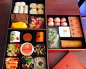 CHEZ OLIVIER HOME MADE FRENCH OSECHI BOX NEW YEAR 2020