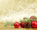 12/21~12/25 ★クリスマスランチ★ メニューノエル