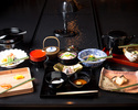 "Japanese Tea Ceremony Course ""Cha Kaiseki"""