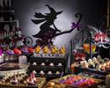 Halloween Sweets Buffet