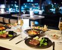 京野菜イタリアンプリフィックスコース フィレ肉、神戸ビーフからメインを選べる京野菜イタリアン4品(2名様~)