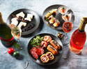 【Online Booking Exclusive】Christmas Special Dinner (Sat, Sun)
