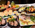 【平日限定!】通常1980円→1750円!季節毎に変わる3世代家族みんなで楽しめるブッフェ!風車豚ステーキや特製ホット料理、デザート等、豊富な種類が食べ放題!