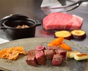 Year-end special eating comparison course Kobe beef VS Matsusaka beef 2 people 29,000 yen