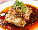 [2/14 limited dinner] You can master authentic Chinese food! Cooking lecture