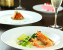 <After 13 o'clock on weekdays>Platinum lunch plan 【Reservation only】