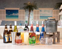 [With alcohol drink] Lunch buffet for adults