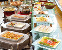 [Lunch] Garden Buffet Adult 3,900 yen