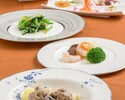 Dinner course [Kyohana]