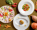 Lacto Ovo Vegetarian Course