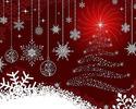 【2列目ペア席確約】シルバークリスマスディナーコース