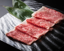 ALL-YOU-CAN-EAT+WAGYU MATSUSAKA COURSE  90minutes