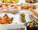 【2020 新年会】パーティープラン オマール海老やフォアグラを使った豪華プラン。デザートもグレードアップ![Dプラン]