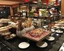DINNER: Seafood Buffet