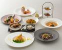 【四大中国料理の饗宴 2020】満漢一席コース