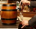 2.3月女子会プラン スパークワイン・アルコールフリーも飲み放題付き