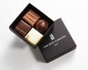 チョコレートギフトボックス 4個入り