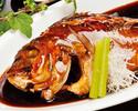 【ランチ・ディナー】海の唄◆お刺身や煮物などバランスよくご用意【法事・慶事などに】