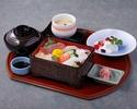 旬菜膳 -ちらし重-【5月】